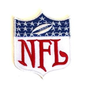 Other - NFL patch iron on logo football team sport DIY